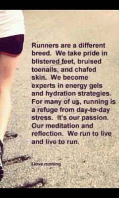 Runners #run #fitness #health #motivation