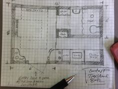 This is Scott's 8×12 ZenDen tiny house design that he's sharing with us as part of our 2015 8×12 tiny house design contest with Derek Diedricksen of RelaxShacks.com. Here is m…