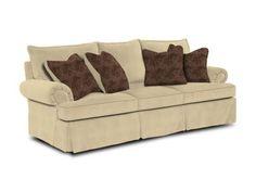 Kincaid Furniture Oakmont Sofa