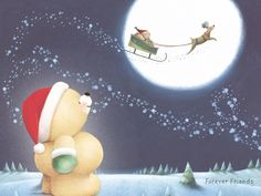 Forever Friends Christmas!