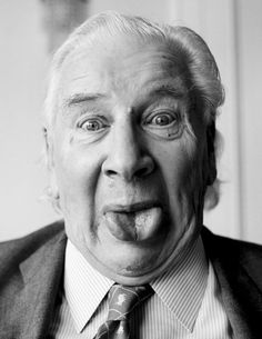 """Peter Ustinov 1921-2004  """"I was irrevocably betrothed to laughter, the sound of which has always seemed to me the most civilised music in the world"""""""