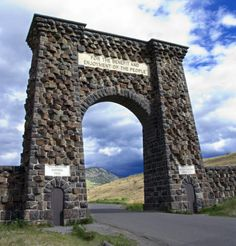 entry points national parks - Recherche Google