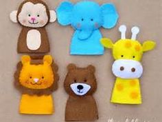 Free Felt Craft Patterns - Bing Images
