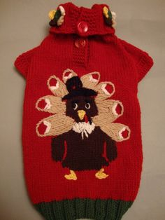 Thanksgiving sweater