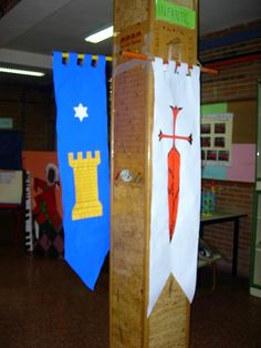 Castles Topic, Art Projects, Projects To Try, Medieval Party, Knight Party, Medieval Knight, Clash Royale, Middle Ages, Dragons