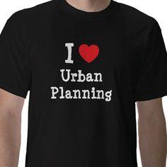 I ❤ Urban Planning !