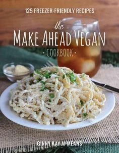 Vegan food with down-home appeal is the sort of vegan food Americans want to eat. Sit down to a dinner that looks and tastes great, but just happens to be completely plant-based so it's also good for