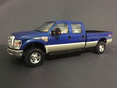 Ford F  Plastic Model Kit In   Scale This Kit Turned