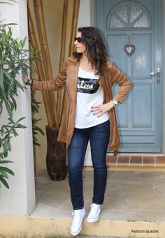 Blog beauté, mode, lifestyle pour les femmes de plus de 40