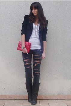 T and Jeans