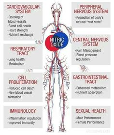 The benefits of nitric oxcide. Kyäni nitro fx and Extreme, a natural way to produce Nitric Oxide in your body.