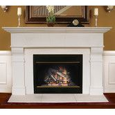 Valor 530icn Quot Coal Fire Quot Radiant Gas Fireplace And Insert
