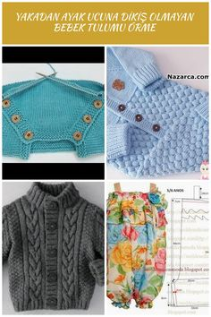 Deniz süveter 1.bölüm/Deniz baby sweater/English subtitle - YouTube bebe Ropa Deniz süveter 1.bölüm/Deniz baby sweater/English subtitle Youtube, Sweaters, Fashion, Upcycled Crafts, Bebe, Moda, Sweater, Fasion, Pullover