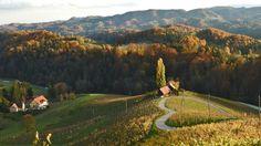 Kungota & Weinstrasse & Buschenschank – zvuči čudno, al je izlet za uživanje u pogledu, prirodi i po nekom vincu – Lepo je živeti