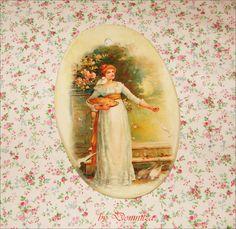 Doamna cu porumbei (29 LEI la doora.breslo.ro)
