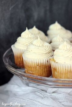 I couldn't think of a better holiday cupcake than a golden yellow Eggnog Cupcake spiked with rum and topped with a creamy eggnog buttercream. Can you believe Christmas is umm 3 days away?! All of the sudden I blinked and December is just about over. We enjoyed a nice weekend with my boyfriend's family for …