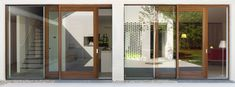 House in the Woods / Studio Nauta. Photograph by Frank van der Salm