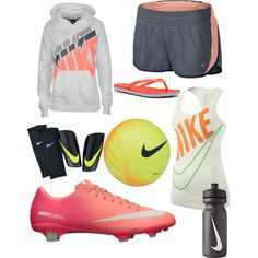 Nike Soccer. Want them!!!