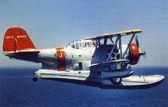 Grumman-J2F-Duck