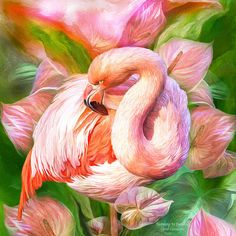 Diamond Painting Pink Flamingos full drill Mosaic DIY Diamond Painting Cross Stitch Embroidery Home Decorative Craft