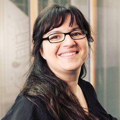 Kristina, Program Manager Work and Travel  Und Spezialistin für unsere Kanada Programme!
