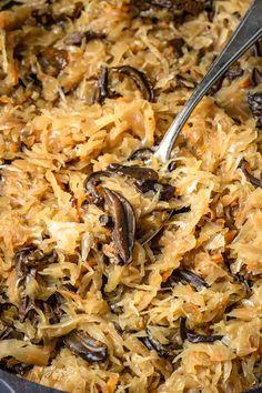 Cinnabon, Polish Recipes, Japchae, Recipies, Goodies, Food And Drink, Meals, Cooking, Ethnic Recipes