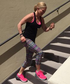 The 10-Minute Stair Workout You Can Do At Home  http://www.prevention.com/fitness/ultimate-stair-workout-chris-freytag