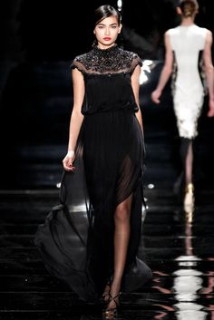 Reem Acra Fall 2013 Ready-to-Wear Collection Photos - Vogue