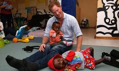 Royal tour diary: HELLO!'s Emily Nash joins Prince Harry in Africa