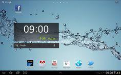 Samsung Galaxy Tab 2 10.1 - Restore factory default settings