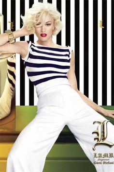 L.A.M.B by Gwen Stefani