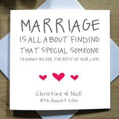 Personalised-Handmade-Wedding-Day-Anniversary-Card-Humour-Funny-Mr-amp-Mrs