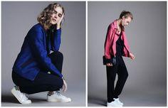 Shop designer women's fashion at Galeries Lafayette