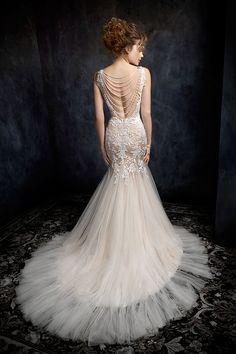 Get Obsessed with Wedding Dress Designer Kenneth Winston
