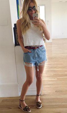 Mica Rocha - Instagram - micarocha.com.br/ - Women´s Fashion Style Inspiration - Moda Feminina Estilo Inspiração - Look - Outfit