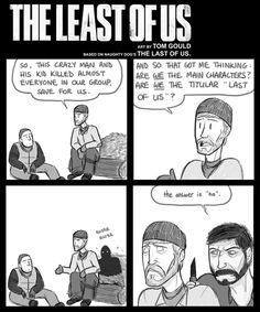 """Will You be """"the Last of Us""""?"""