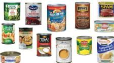 BPA Messes With Your Hormones-and It's in These Canned Foods