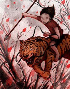 yuta onoda- - Illustrations by Yuta Onoda  <3 <3