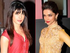 Will Deepika replace Priyanka in Vijay?
