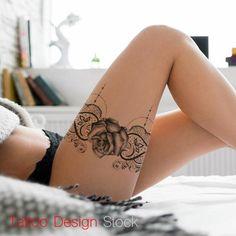 sexy lace garter an pearl dowload tattoo design – Tattoo Design Stock Sexy Tattoos, Unique Tattoos, Body Art Tattoos, Tattoos For Guys, Tattos, Design Tattoo, Henna Tattoo Designs, Lace Garter Tattoos, Thigh Garter Tattoo