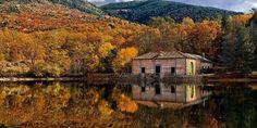 10 paisajes para disfrutar del otoño sin salir de España (FOTOS) www.turismoeuropeo.es