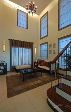 Philippine Home Interiors Living Room Idea