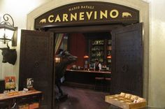 #17 Carnevino, Las Vegas from The 25 Most Popular Restaurants of 2015