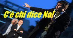 Draghi sale al Colle con la benedizione dei grillini. Fictional Characters, Italia, Fantasy Characters