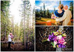 Colorful colorado mountain wedding portraits #Breckinridge #Coloradowedding Aloft at V3 Ranch Wedding - Elevate Photography #mountainwedding #colorfulwedding #wedding #bride #groom