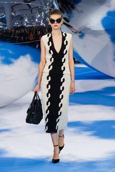Dior Fall 2013