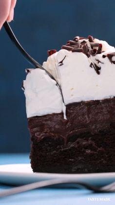 Fun Baking Recipes, Gluten Free Recipes For Dinner, Sweet Recipes, Cake Recipes, Dessert Recipes, Chocolate Pie Recipes, Chocolate Desserts, Easy Desserts, Delicious Desserts