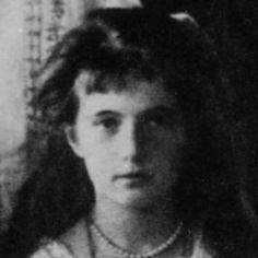 Anastasia's true story -  Biography