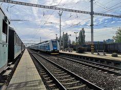 Train, Strollers