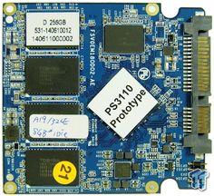 Phison S10 Quad-Core Performance SSD Controller Preview
